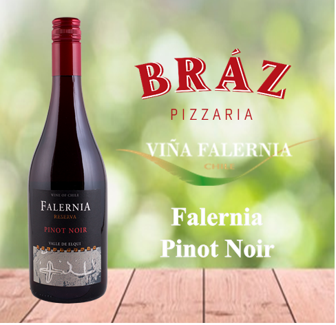 Falernia - tinto 750ml - chile