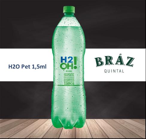 H2O 1, 5 lt