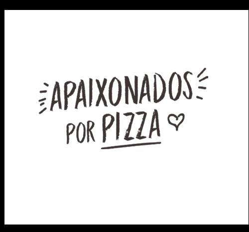 Pizza sabor único - grande