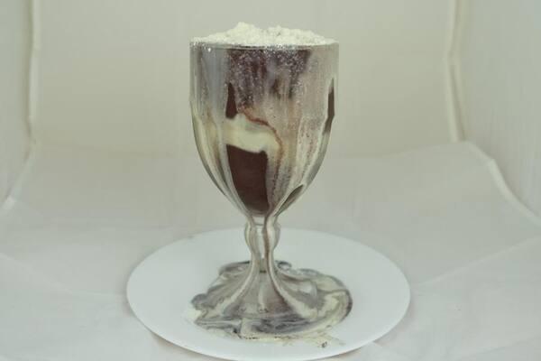 Taça açaí