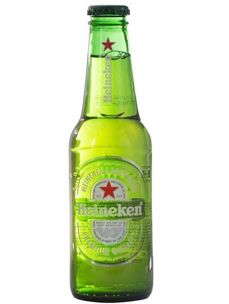 Heineken longneck