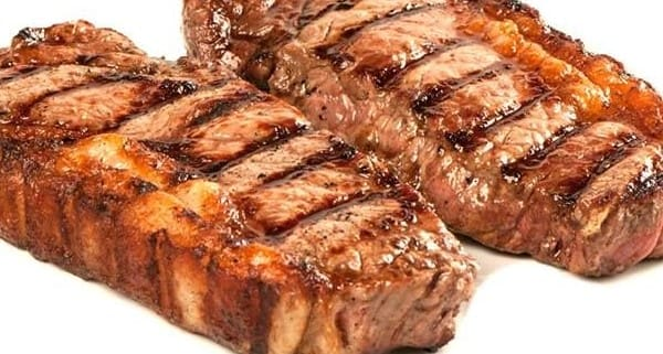 Prato prime angus beef passion( individual )+ 2 Heineken 355ml