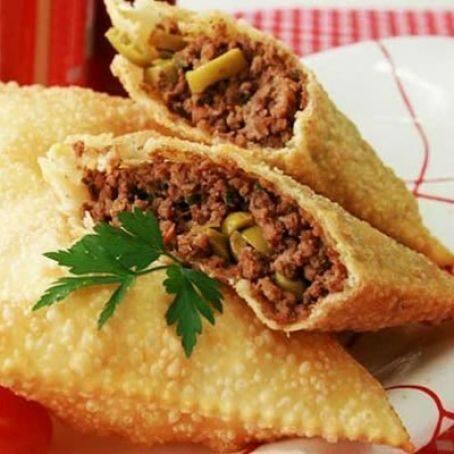 Carne Com Azeitona