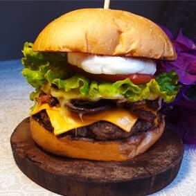 Lord burger