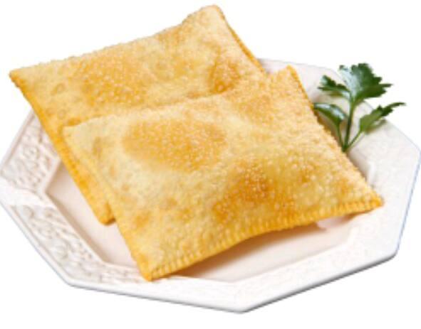 Pastel mussarela