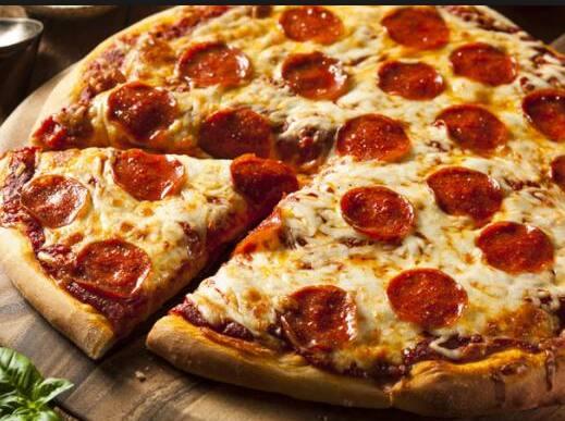 Compre 2 pizzas gigante e ganhe 1 refrigerante 1 litro