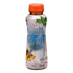 Chá gelado ice tea (300ml)
