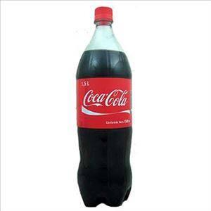 Coca-Cola 1, 5 litros