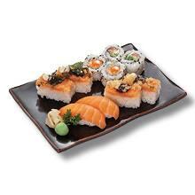 Sushi express