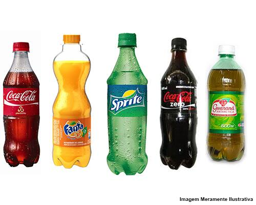 036 - Refrigerante lata