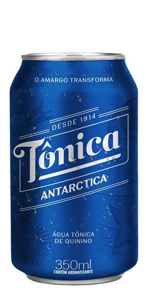 Tonica Antarctica