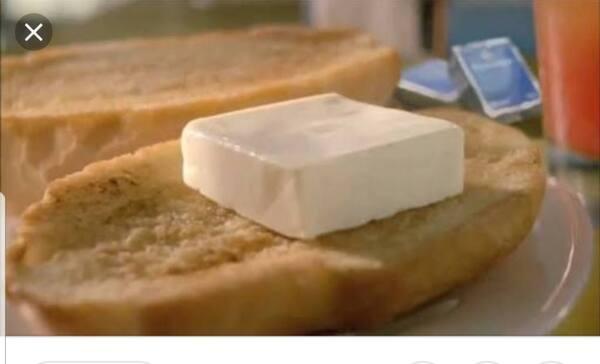 Pão francês com poleguinho