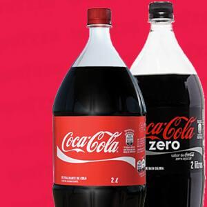 Refrigerante 1,5 coca-cola
