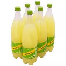 Schweppes citrus 1 1/2 litro