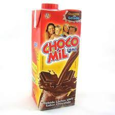 Achocolatado chocomil
