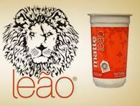 Mate - matte leão natural