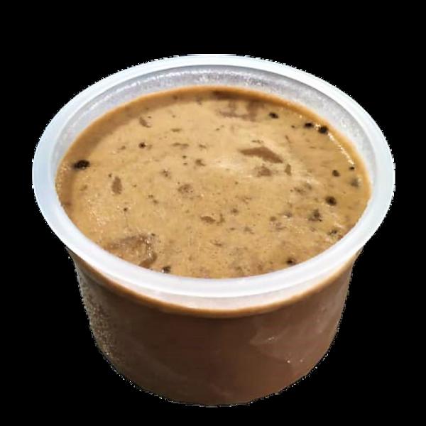 Gelato de chocolate ao leite 150ml