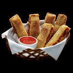 Breadsticks - pepperoni (8 unidades)