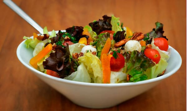 Salada Di Verano