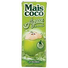 Água de coco 1lt