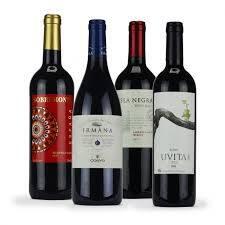 vinho argentino, espanhol, chileno ou portugues diversas marcas