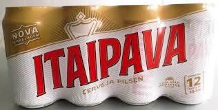 12 cervejas Itaipava 350 ml(desconto de 25%)