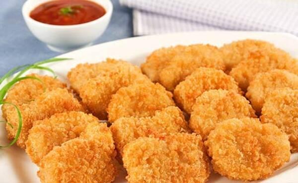 Porção de Nuggets ( 10 Un )