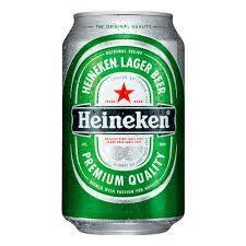 Heineken 350 ml