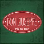 Logotipo Don Giuseppe Pizza Bar