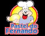 Logotipo Pastel do Fernando
