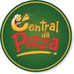 Logotipo Central da Pizza
