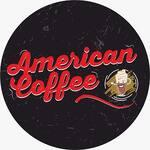 Logotipo American Coffe