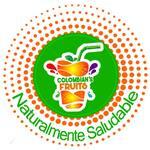 Logotipo Colombians Fruits