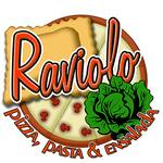 Logotipo Raviolo