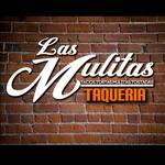 Logotipo Las Mulitas Taqueria