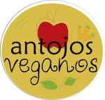 Logotipo Antojos Veganos