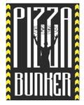 Logotipo Bunker-Pizza
