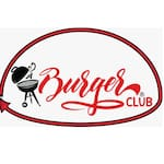 Logotipo Burger Club