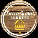 Logotipo Tierra Grata Burgers