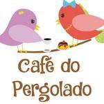 Logotipo Café do Pergolado - Mãedoteca Picnic