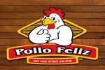 Logotipo Pollo Feliz Atlixco