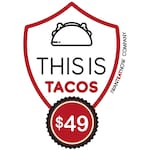 Logotipo This is Taco Doctores