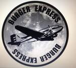 Logotipo Burger Express