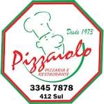 Logotipo Pizzaiolo