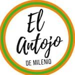 Logotipo El Antojo Milenio