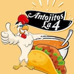 Logotipo Tacos el Gallo
