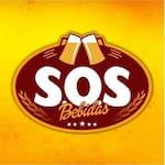 Logotipo SOS Bebidas