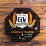 Logotipo Nova Gran Vilela