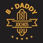 Logotipo Big Daddy San Antonio