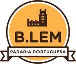 Logotipo Blem Padaria Portuguesa - Conceição